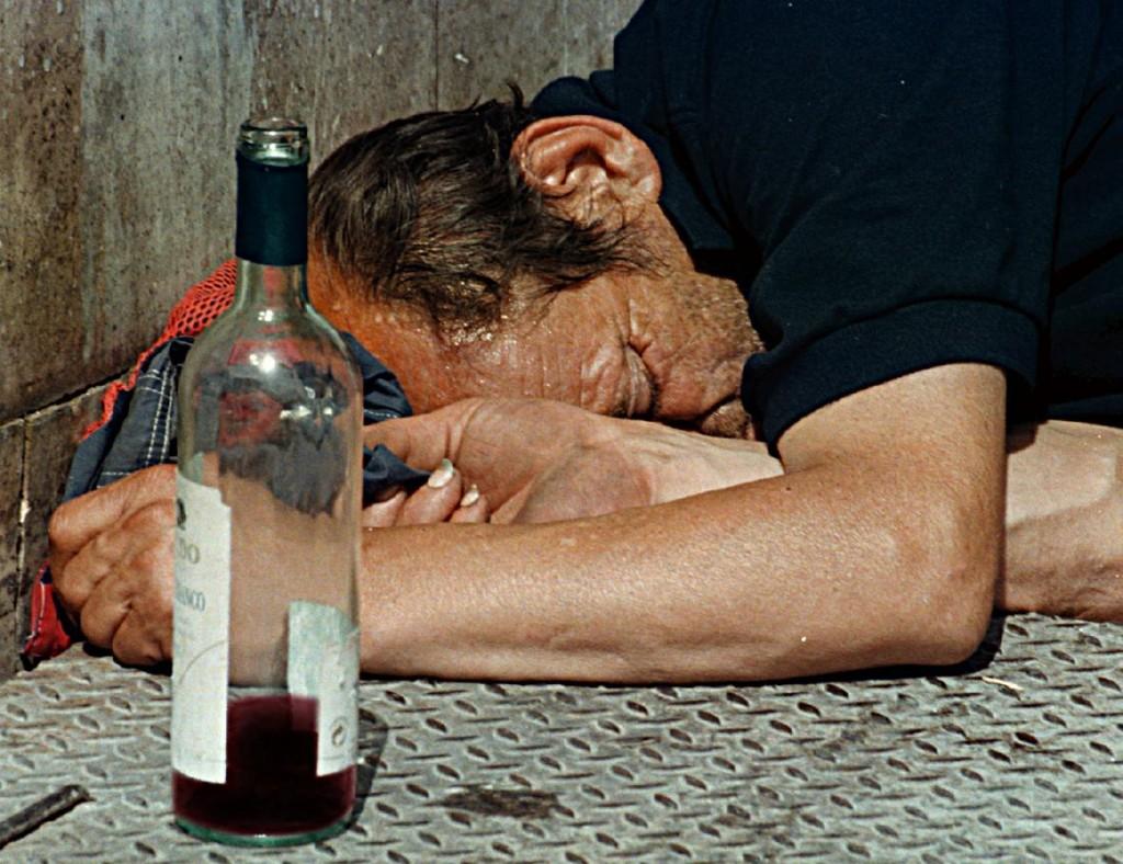 La codificazione da alcolismo in risposte di Kharkiv