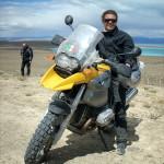 PALERMO – ULAN BAATAR ( MONGOLIA) IN MOTO