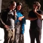 """Elimo Fest""""  Festival Internazionale del documentario del Mediterraneo ad Erice I Edizione"""
