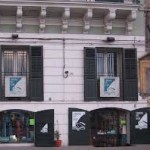 Fulvio Croce: Verso L'ARC 2012