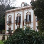 Attivo Wi-Fi libero a Villa Trabia