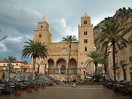 CatedralCefalu