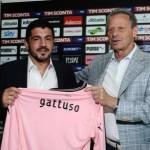 Gattuso suona la carica: pronto per il campionato di serie B