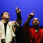 """""""Nèon Teatro"""" su Riabilitazione condivisa"""