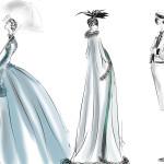 La moda attraverso i decenni