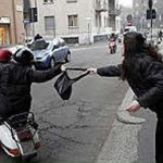Sicurezza a Palermo: vuoto a perdere