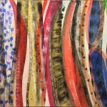 """Ignazio Moncada. Espansione del colore. Una visione """"mediterranea"""""""
