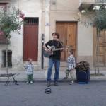 Un musicista eclettico
