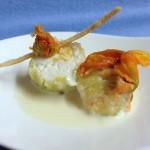 """Le """"tapas"""" dello chef Girolamo Orlando"""