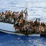Il dramma dei migranti forzati in Italia
