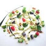 Pasta, cucuzza e tinnirumi 2015: la ricetta classica rivisitata dallo Chef Nino Ferreri
