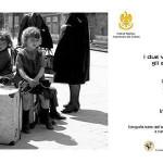 Le contraddizioni di una città nelle fotografie dell' Archivio Scafidi