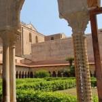 Le migrazioni, La sicilia e l'accoglienza in contesti culturali