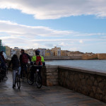 Cicloturismo in Sicilia in crescita