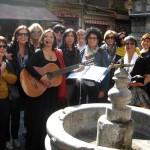 Con Sara Cappello alla riscoperta di Palermo