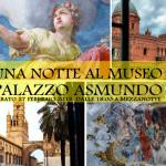 Visita serale al museo di Palazzo Asmundo