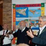 Paolo Battaglia: l'ultimo cantore popolare