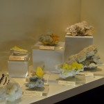 Tra minerali e rocce