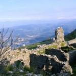 Poggioreale e Gioiosa Guardia: a spasso tra le città fantasma siciliane