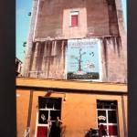 Pietro Longo: un fotografo davanti al muro