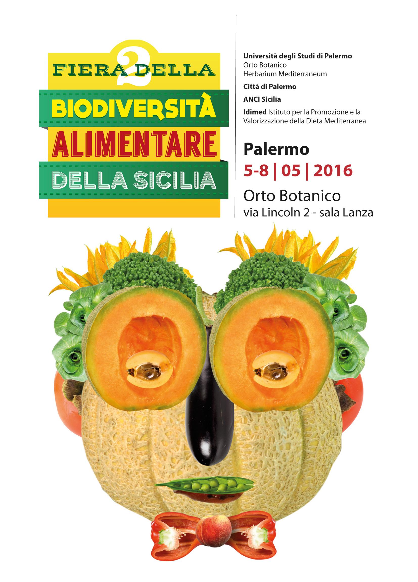 2 fiera della biodiversit alimentare l 39 inchiesta sicilia for Fiere alimentari 2016