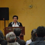 """Lucia Pinsone, Vox populi: """"ridaremo voce e dignità ai siciliani"""""""