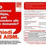 Sclerosi multipla: in Sicilia nascono gli sportelli Aism