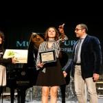 """Giulia Catuogno: """"Pianopiano"""" si dà corpo ai propri sogni"""