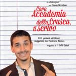 Roberto Lipari – Cara Accademia della Crusca, ti scrivo…