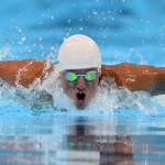 Il nuoto: lo sport per eccellenza