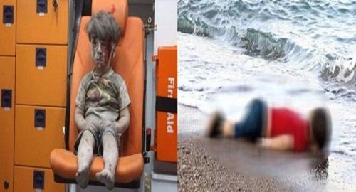 50 milioni di bimbi in fuga — UNICEF