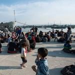 I minori stranieri non accompagnati e la loro accoglienza