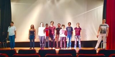 Et in Arcadia ego: la Leva teatrale di Palermo va in scena