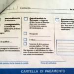 Sanatoria cartelle esattoriali D.L. n.193/2016