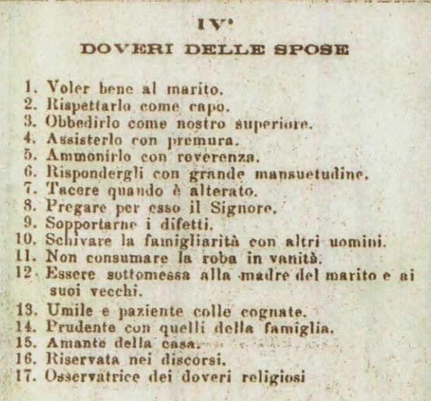 Super Le regole prima della parità di genere | L'Inchiesta Sicilia BK39