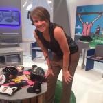 Il calcio femminile a Palermo: Pamela Conti
