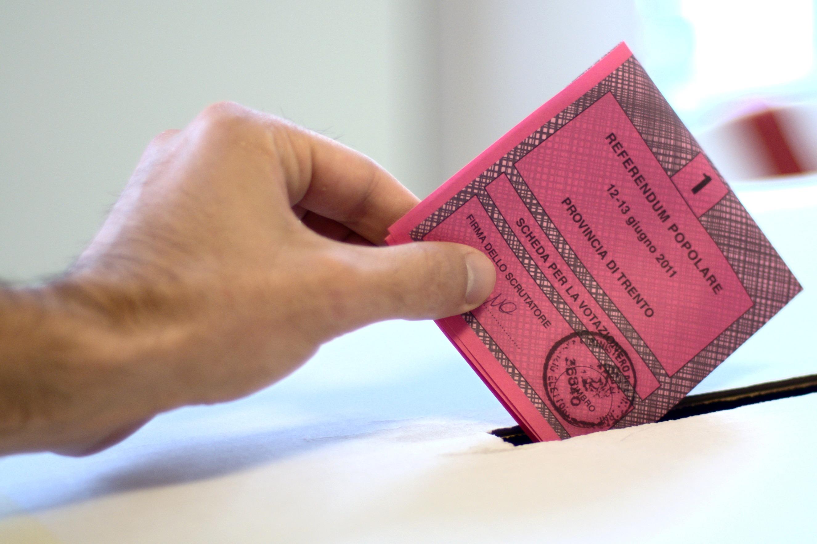 Referendum costituzionale del 4 dicembre: breve vademecum