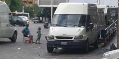 rom in Sicilia