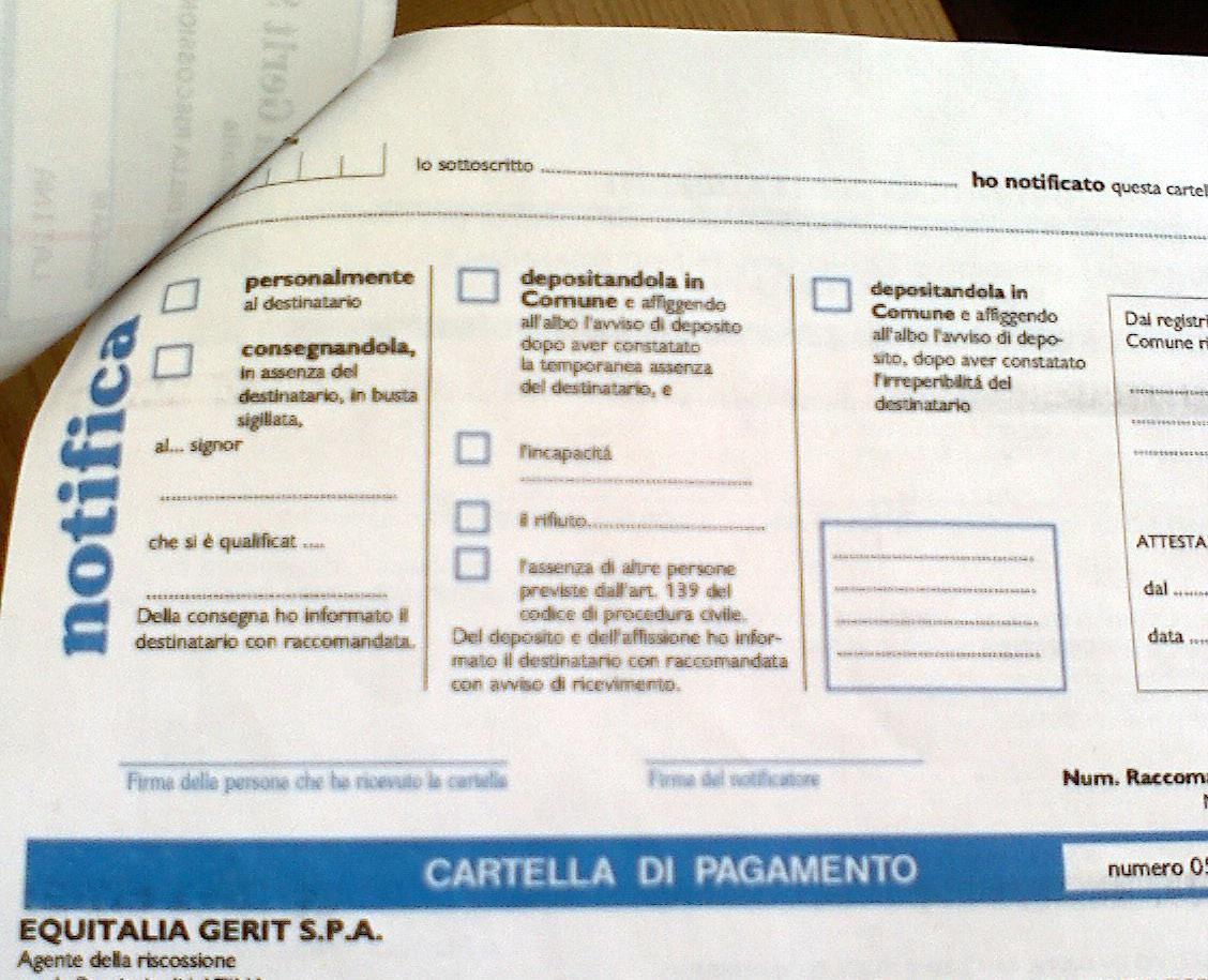 Riscossione Sicilia: da gennaio a pagamento gli estratti di ruolo anche se richiesti via mail