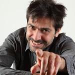 Sergio Vespertino: sono per un teatro dell'anima