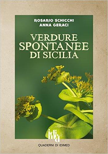 verdure spontanee di Sicilia