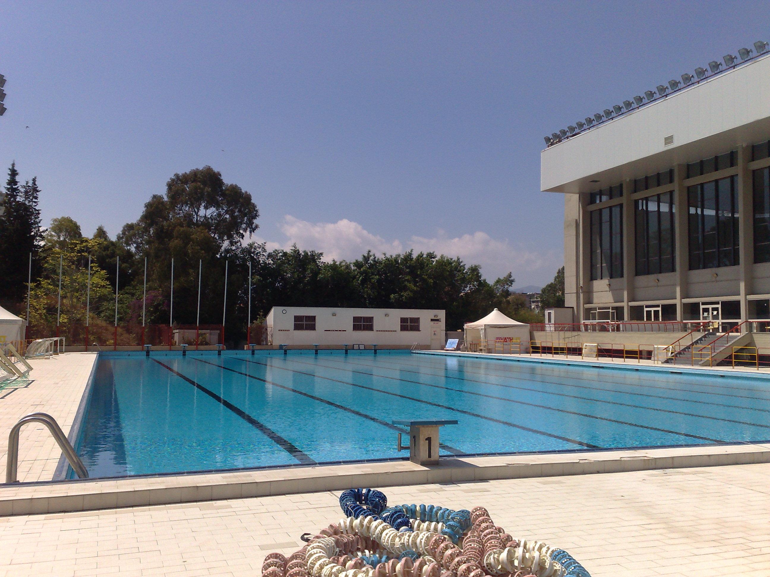 Piscina comunale corsi gratuiti in acqua per gestanti - Corsi per neonati in piscina ...