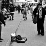 Street-photography – Fotografi in giro per la città