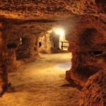 Beati Paoli: fascinazione sotterranea