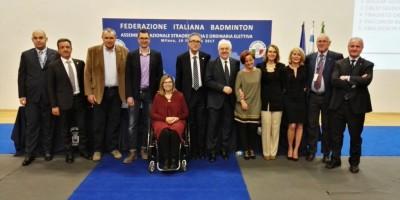 Nuovo Consiglio F.I.Ba.