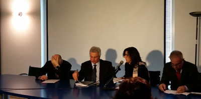 Report Registro nefropatia