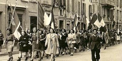 donne in sciopero