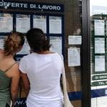 Lavoro in Sicilia: dati disarmanti