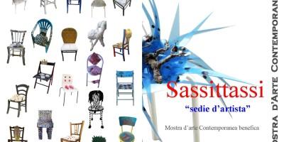 sassittassi - mostra
