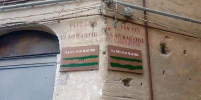 Piazza SS. 40 Martiri,